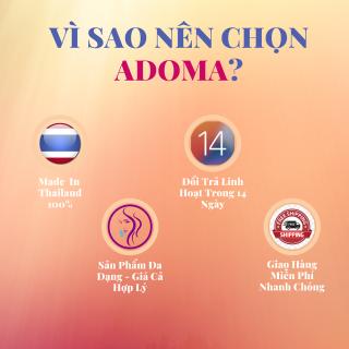 Kem Massage nở ngực Xương rồng xanh ADOMA Derlise Breast Up Cream 50g - Thoa Kem Upsize Tăng Vòng 1 Làm Săn Chắc Vòng 1 Hiệu Quả 6