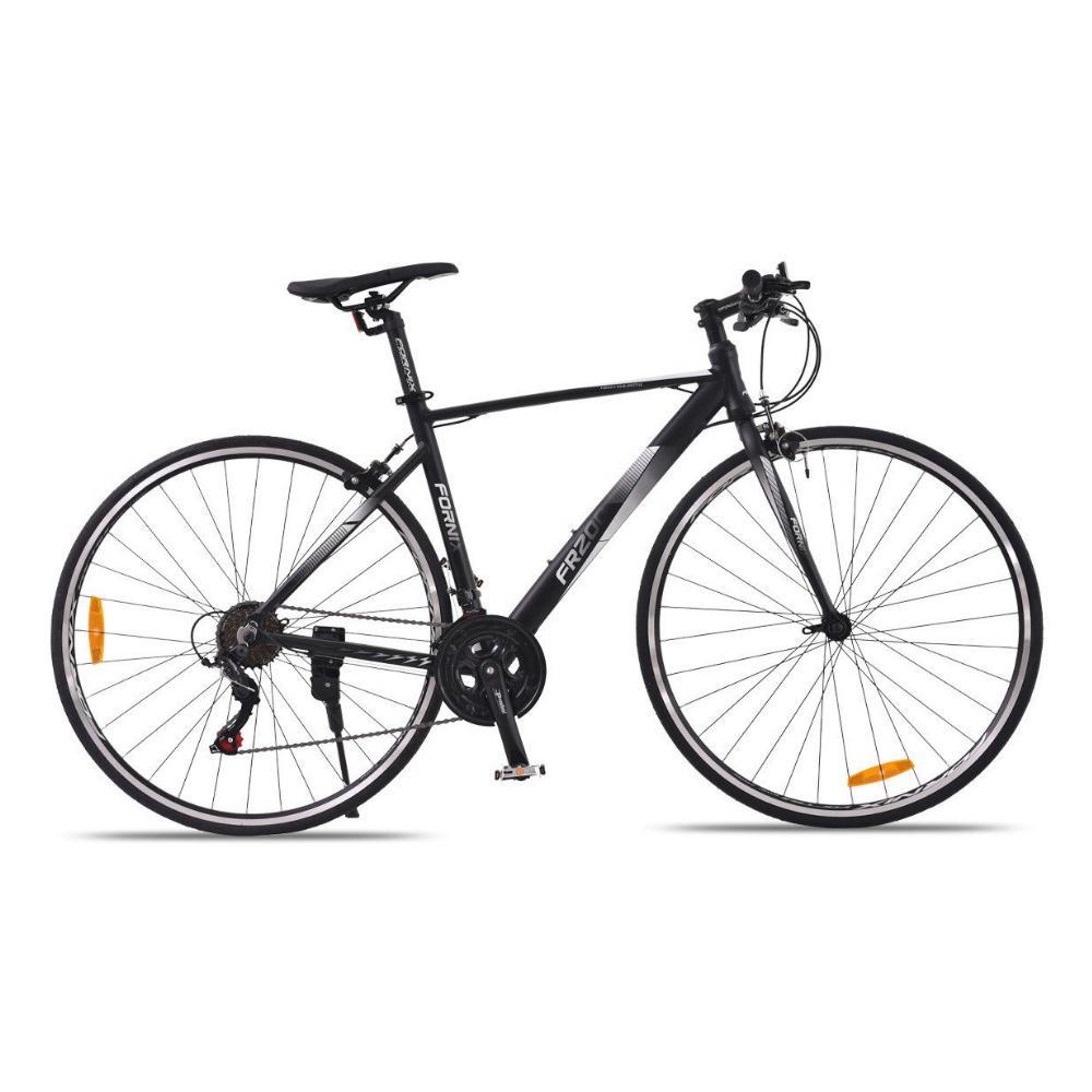 Mua Xe đạp đường trường đua FR200 màu bạc đẳng cấp