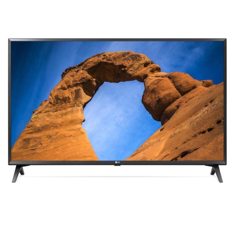 Bảng giá Smart TV LED LG 43inch Full HD - Model 43LK5400PTA (Đen) - Hãng phân phối chính thức
