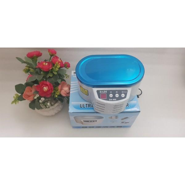 Bảng giá Máy rung siệu âm ngâm đầu phun máy in màu Epson Canon Phong Vũ