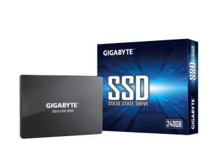 SSD 240G Gigabyte Sata III 6Gb s (Mã GP-GSTFS31240GNTD) thumbnail