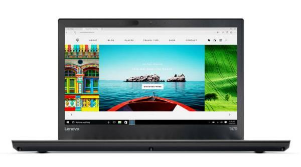 Bảng giá Laptop Thinkpad T470, Core i5, RAM 8GB, SSD 256GB, FHD Phong Vũ