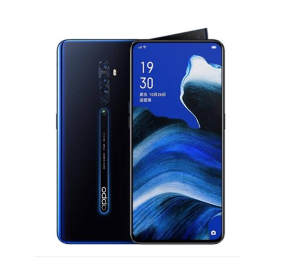 Điện thoại OPPO Reno2 (8GB/256GB) - Hàng chính hãng