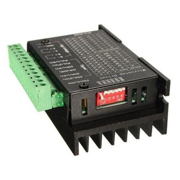 Bảng giá driver điều khiển động cơ bước TB6600 4.0A 42VCD Phong Vũ