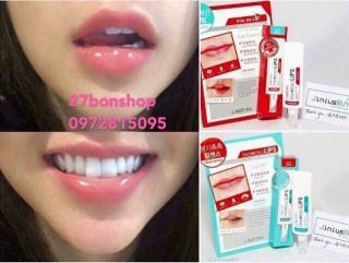 Son trị thâm môi Mediheal Labocare PanTeno Lips Healbalm thumbnail