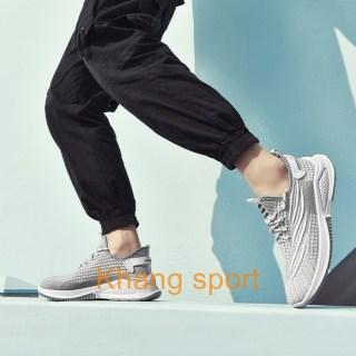 Giày nam sneaker đế cao su Khang Sport giày thể thao nam G639 8