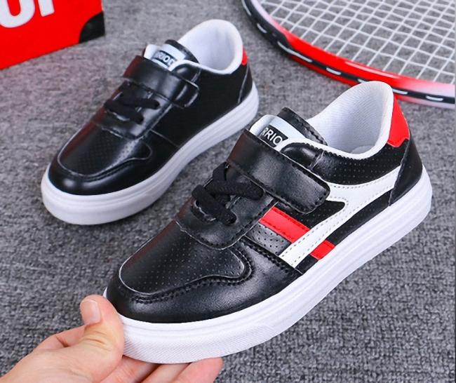 Giày sneaker bé trai  từ 4 - 13 tuổi - THE75 giá rẻ