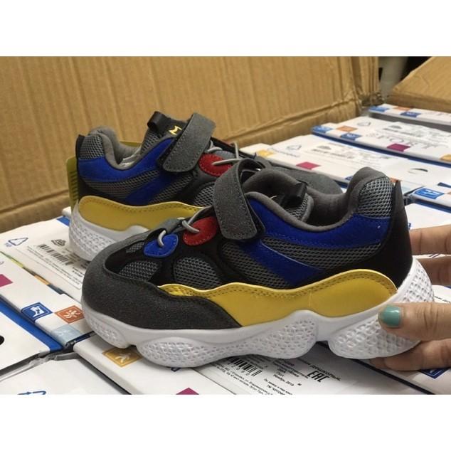 giày thể thao bé trai giá rẻ