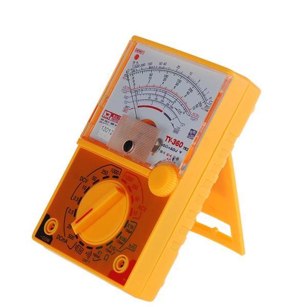 Đồng hồ vạn năng kim Tianyu TY-360TRX