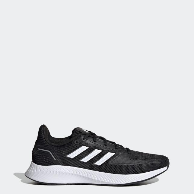 adidas RUNNING Giày Run Falcon 2.0 Nữ Màu đen FY5946 giá rẻ