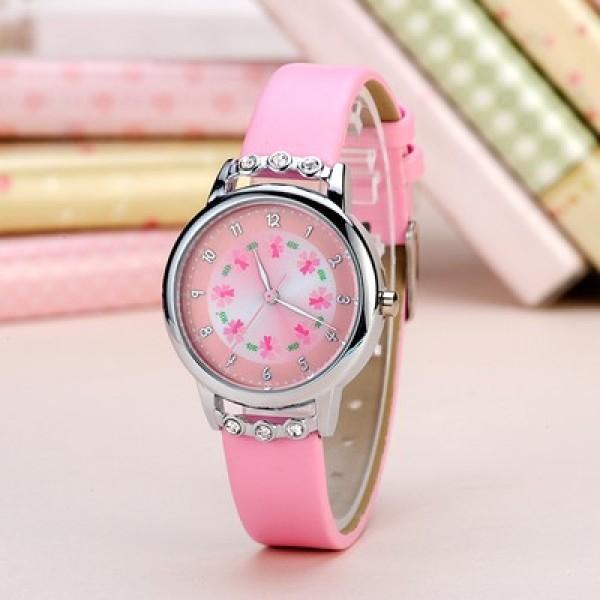 Nơi bán Đồng hồ trẻ em gái thời trang