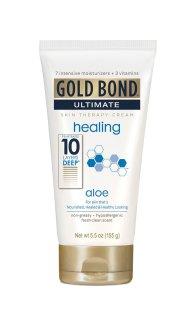 Dưỡng thể giúp phục hồi da Gold Bond Ultimate Healing Skin Therapy Lotion 155g (Mỹ) thumbnail