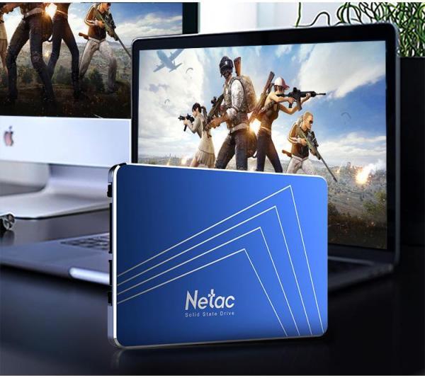 Bảng giá [ GIÁ SỐC ] ✅ Ổ Cứng tốc độ cao SSD Netac 256G SATA III 6GBs 2.5 inch Bảo hành 36 tháng nâng cấp tốc độ chạy cho PC LAPTOP Phong Vũ