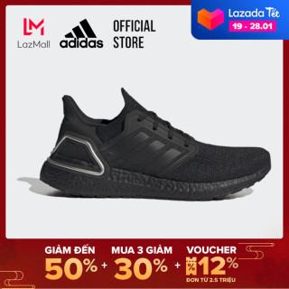 adidas RUNNING Giày UltraBoost 20 Nam Màu đen FV8333 thumbnail