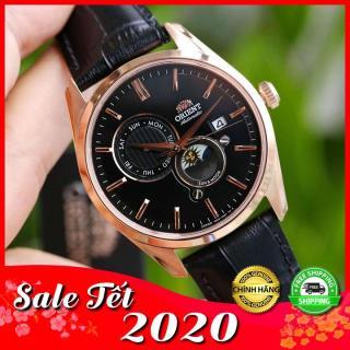 Đồng hồ nam Orient Sun and Moon Gen 5 RA-AK0304B00C thumbnail