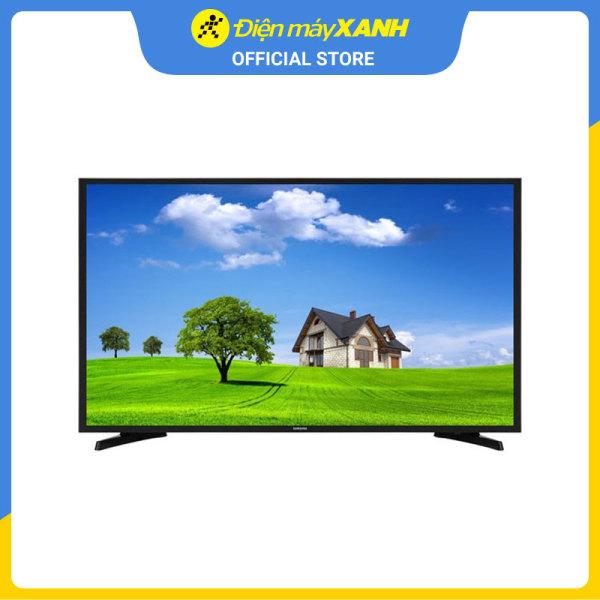 Smart Tivi Samsung 43 inch UA43T6500 chính hãng