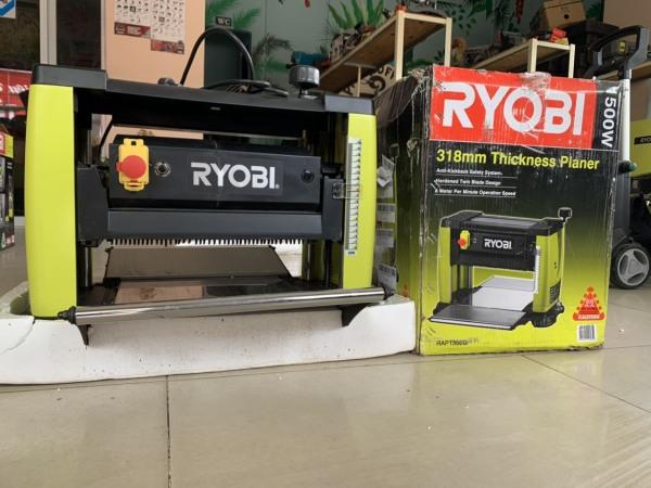 Bào Cuốn Ryobi 1500W