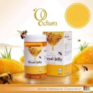 Sữa ong chúa Healthy Care Royal Jelly thumbnail