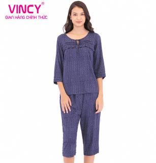 Bộ tole lửng Vincy BKL100W01 thumbnail