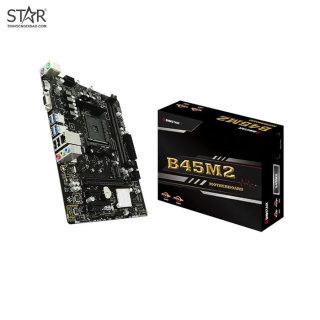 Mainboard Biostar B350 (B45M2) thumbnail