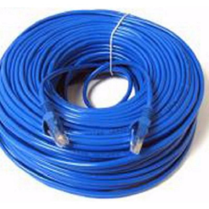 Bảng giá dây cáp mạng cat 6 bấm sẵn hai đầu dài 50m Phong Vũ