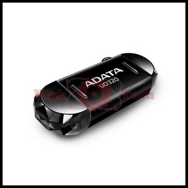 Giá USB OTG 2.0 ADATA UD320 16GB cổng micro USB dành cho điện thoại Android -