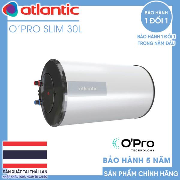 Bảng giá Máy nước nóng Atlantic - OPRO SLIM 30L