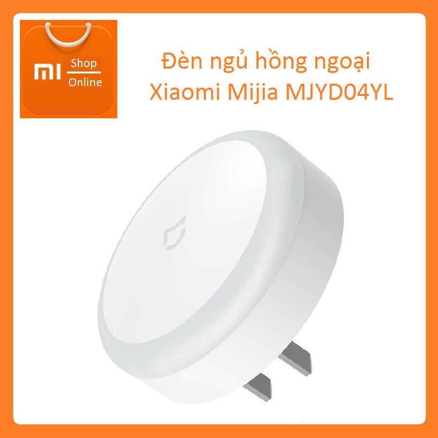 Deal Khuyến Mãi Đèn Ngủ Hồng Ngoại Xiaomi Mijia MJYD04YL