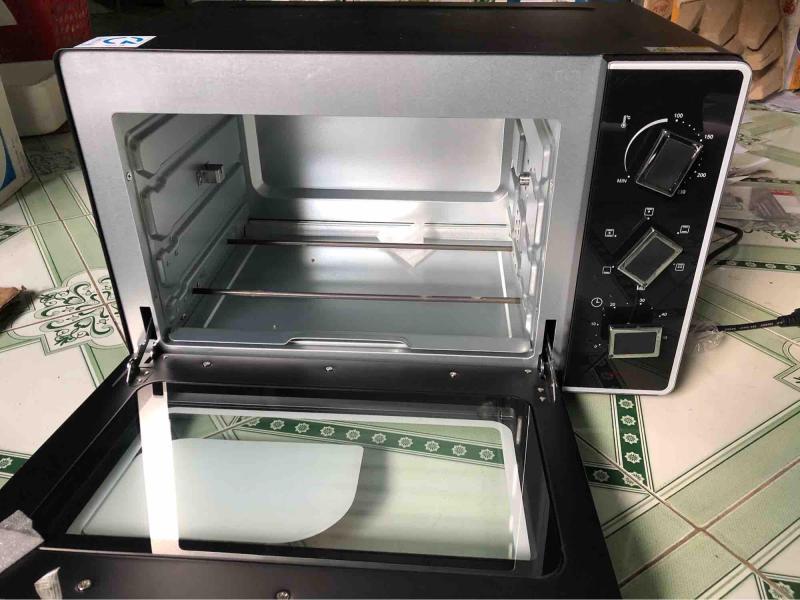 Bảng giá Lò nướng Sanaky VH5099S2D 50 - 35 lít Điện máy Pico