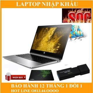 [Trả góp 0%]HP ELITEBOOK FOLIO G1 . CORE M5 6Y54 . RAM 8GB . SSD128GB . 12.5 INCH FULL HD . thumbnail