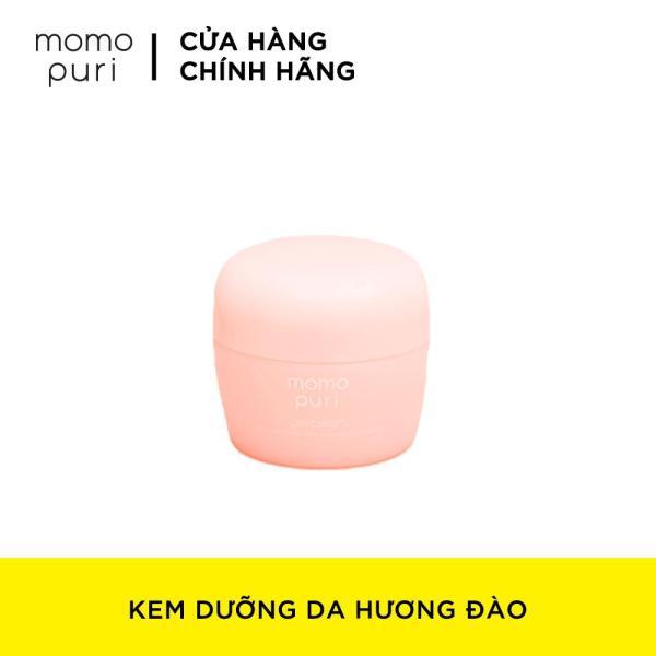 Kem Dưỡng Da Momopuri Gel Cream (80g) tốt nhất