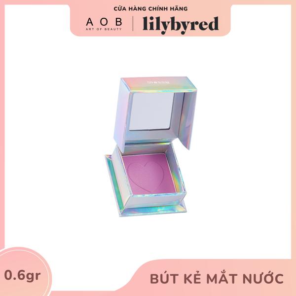 Phấn Má Hồng Lilybyred LUV BEAM CHEEK (3.4g) - Date: 14/11/2021