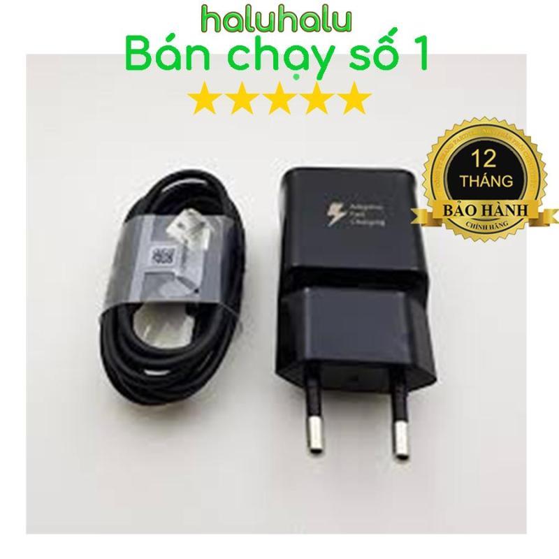 Bộ Sạc Samsung S10 Type C Zin Chất Lượng Hỗ Trợ Sạc Nhanh (15W) (Sử Dụng Dược Cho Các Dòng Note 8/9/10 S8/9/10 BH 12 th