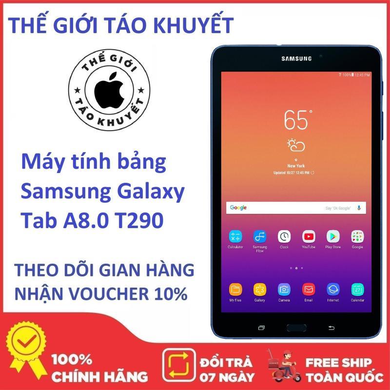 Máy tính bảng Samsung Tab A8 T290 2G RAM 32G ROM 8 inches 2019 - Bản WIFI - Mới 100% chưa active - Bảo hành 12 tháng - Thế Giới Táo Khuyết chính hãng
