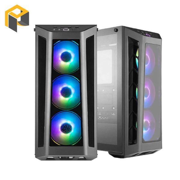 Bảng giá Case Cooler Master MasterBox MB530P Phong Vũ