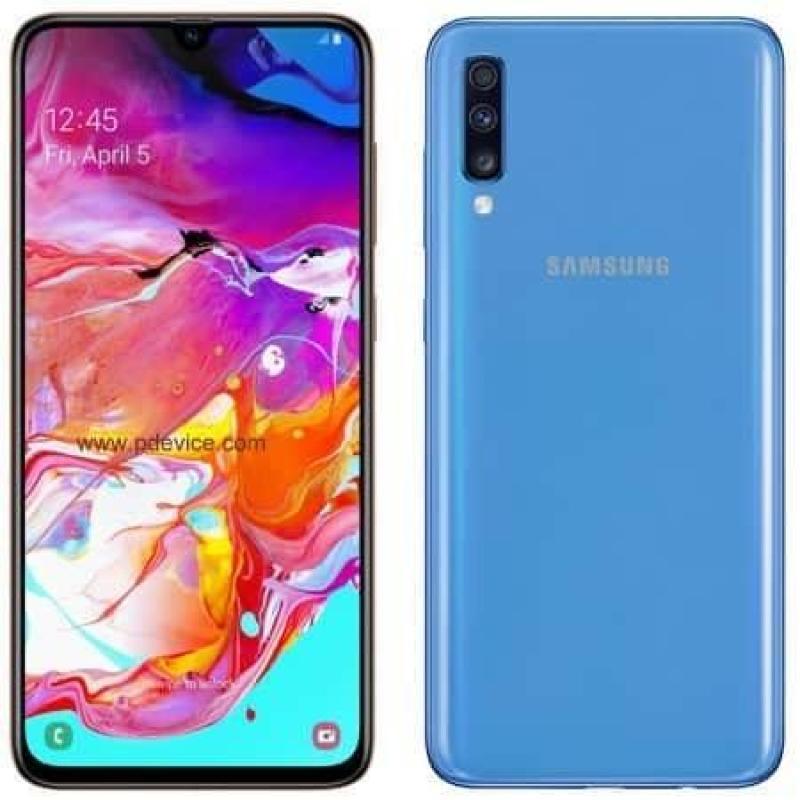 Điện Thoại Samsung Galaxy A70 (128GB/6GB) - ) Bảo Hành 12 Tháng