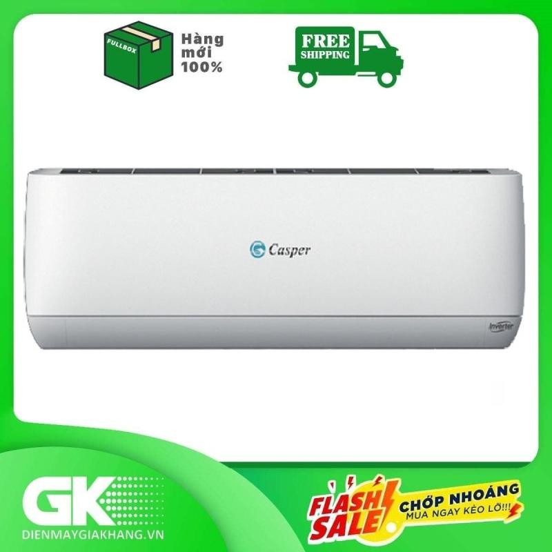 Máy lạnh Casper inverter 1.0 HP GC-09TL22