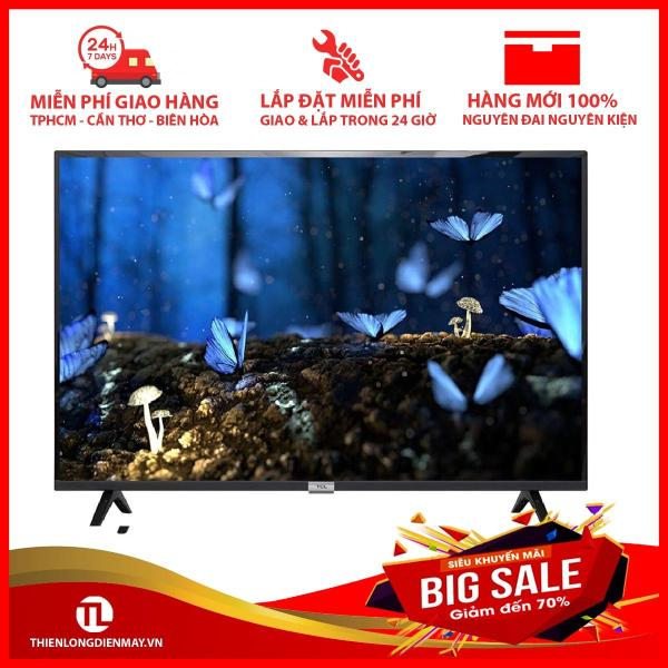 Bảng giá Android Tivi TCL 40 inch 40S6500