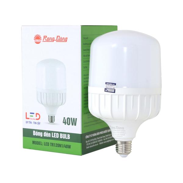 Bóng đèn LED Bulb 40W