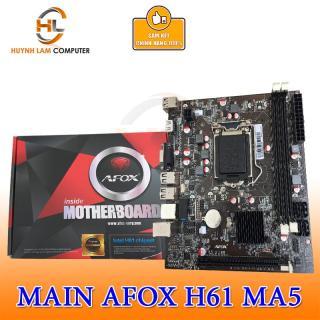 Main AFOX H61 MA5 hàng VSP Phân phối thumbnail