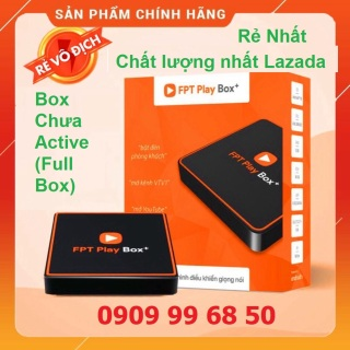 FPT Play Box 2020 2021 đầu thu truyền hình điều khiển giọng nói Android tv box FPT box 2020 - Đầu Fpt Play Box S 4k - Smart box fpt - FptPlay Box 2021 - Đầu thu Fpt Play Box 2021 - fptplay box 2021 T550 - Fpt TV thumbnail
