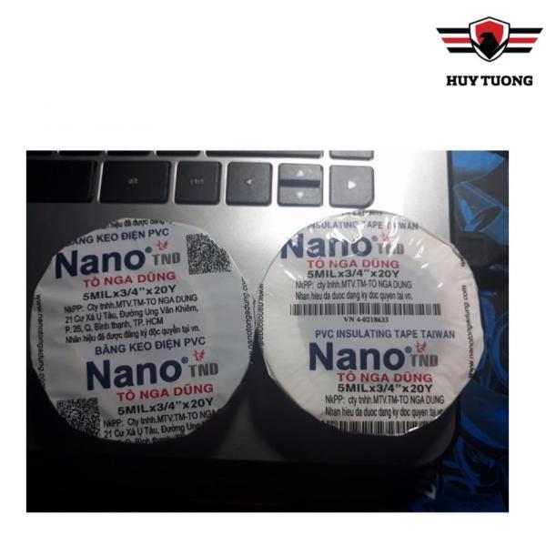 Mua Bộ 5 cuộn keo điện nano 20y cao cấp - Huy Tưởng