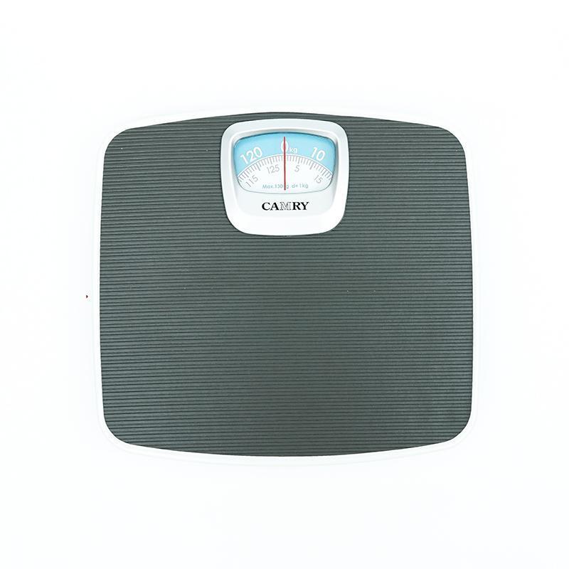 Cân sức khỏe Cân gia đình Camry BR202008A cao cấp hoạt động cơ học, trọng tải tối đa 130kg ( bước nhảy 0.1kg )