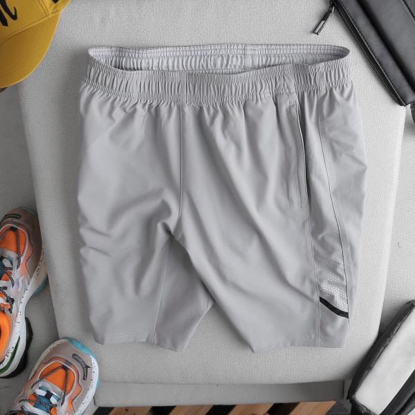 [Lấy mã giảm thêm 30%]Quần đùi nam mặc nhà dáng thể thao chất thun co giãn 4 chiều cao cấp mặc đi ngủ - Quần short nam thể thao vải thun cao giãn mát mẻ - Quần sooc nam mặc đi biển ngắn đến đầu gối