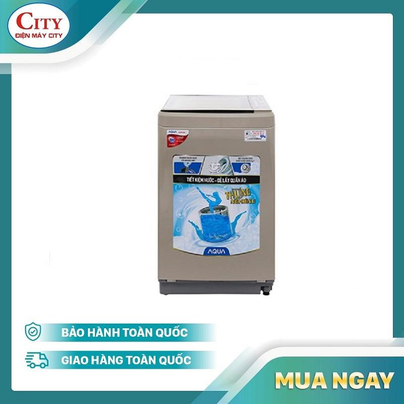 Bảng giá Máy giặt Aqua 8 kg AQW-F800BT N - Bảo Hành 2 năm Điện máy Pico
