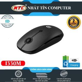 [Nhập ELJUN21 giảm 10%] Chuột không dây pin sạc FD i330m phiên bản silent (3 màu) - Hãng phân phối chính thức - Nhất Tín Computer thumbnail