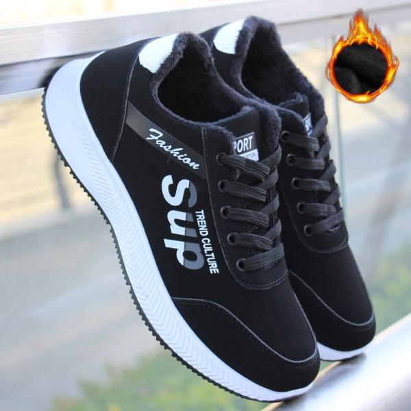 Giày thể thao nam sneaker Cao Cấp Phong Cách Hàn Quốc Kiểu Dáng Thời Trang, Phong Cách Cá Tính Và Cực Dễ Phối Đồ