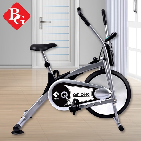 BG - Xe đạp tập thể dục Air bike Mẫu 8701 của năm 2020