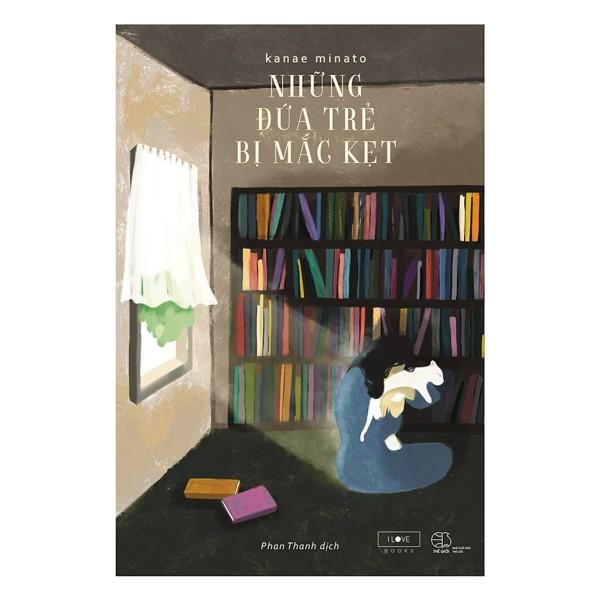 Sách - Những Đứa Trẻ Bị Mắc Kẹt