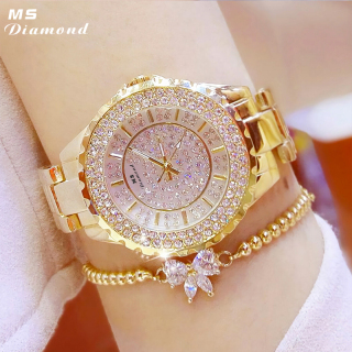 Đồng hồ nữ MS DIAMOND EMIS Khóa Bướm Cao Cấp - Hàng loại tốt - Đồng hồ nữ hàn quốc, Đẹp,Sang trọng,Đẳng cấp, Bền, Giá Sốc, Đồng hồ nữ đẹp, Đồng hồ nữ cao cấp, Đồng hồ nữ giá rẻ, Đồng hồ nữ kính sapphire thumbnail